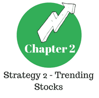Chapter 2 - Trending Stocks