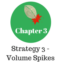 Chapter 3 - Volume Spikes