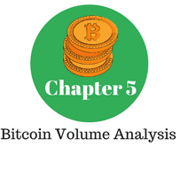 Chapter 5 - Bitcoin Volume Analysis