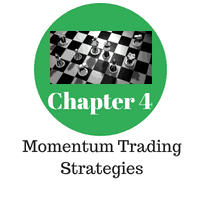 Chapter 4 - Momentum Trading Strategies