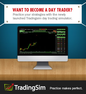 Day Trading Simulator