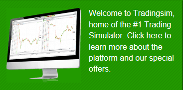 Welcome to Tradingsim
