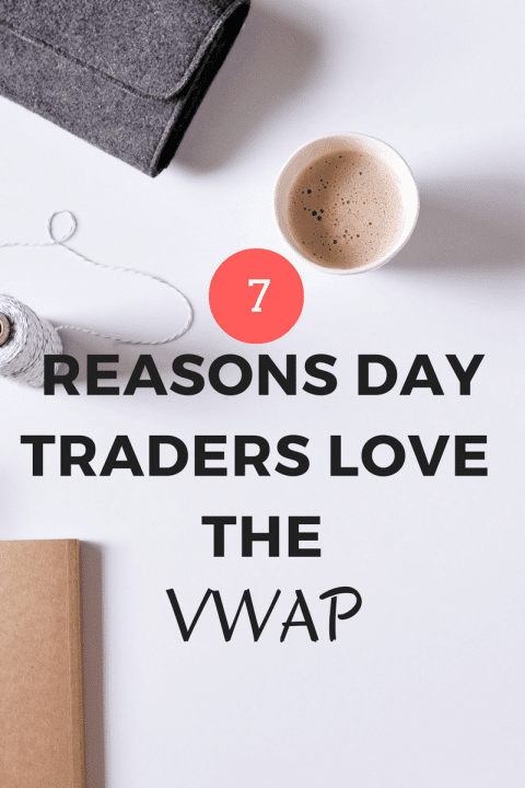 Vwap day trading strategy