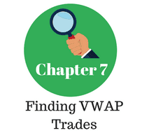 Chapter 7 - Finding VWAP Trades