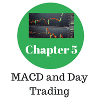 Chapter 5 - MACD and Day Trading