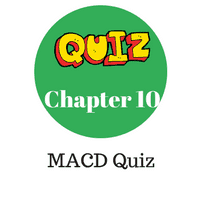 Chapter 10 - MACD Quiz