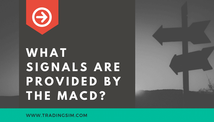 What Signals are Provided by the MACD