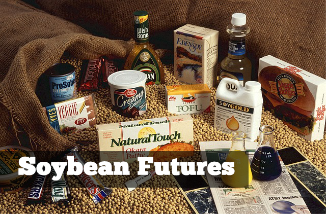 6 Things You Must Know About Soybean Futures Trading