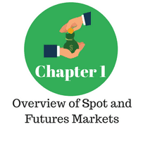 Chapter 1: Overview of Spot and Futures Markets