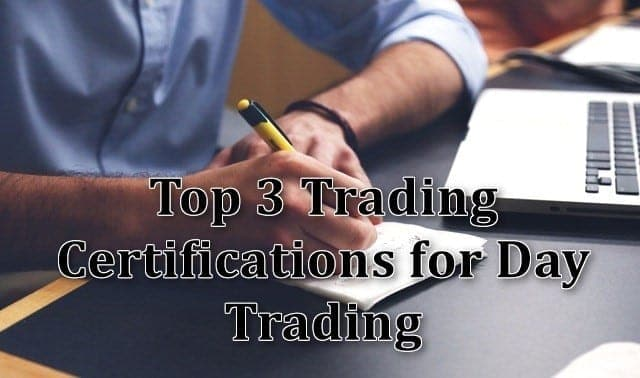 Trading Certifications