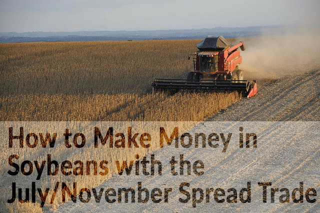 How to Make Money in Soybeans
