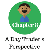 Chapter 8 - A Day Trader's Perspective