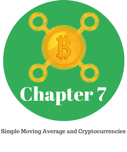 Chapter 7 - Simple Moving Average and Cryptocurrencies