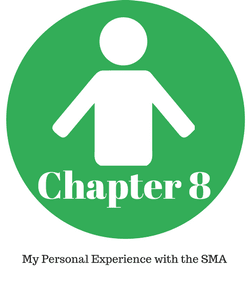 Chapter 8 - My Personal Experience with the SMA