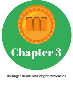 Chapter 3 - Bollinger Bands and Cryptocurrencies