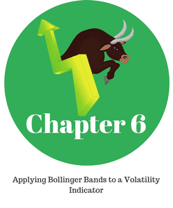 Chapter 6 - Applying Bollinger Bands to a Volatility Indicator