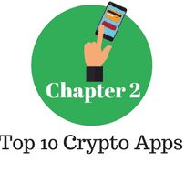 Chapter 2 - Top 10 Crypto Apps