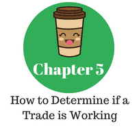 Chapter 5 - How to Determine if a Trade is Working