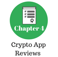 Chapter 4 - Crypto App Reviews