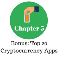 Chapter 5 - Bonus Top 20 Cryptocurrency Apps