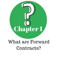 Chapter 1 - What are Forward Contracts?