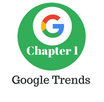 Chapter 1 - Google Trends