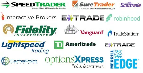 Brokerage Firms
