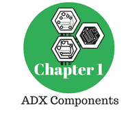 Chapter 1 - ADX Components