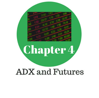 Chapter 4 - ADX and Futures