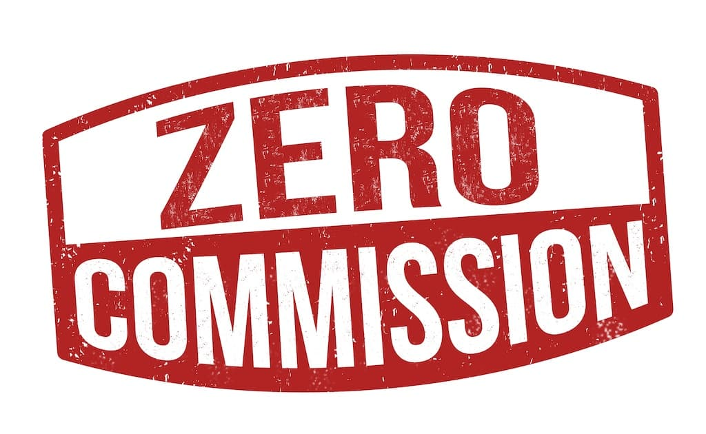 Zero commission fees are key to more investments in Roth IRAs