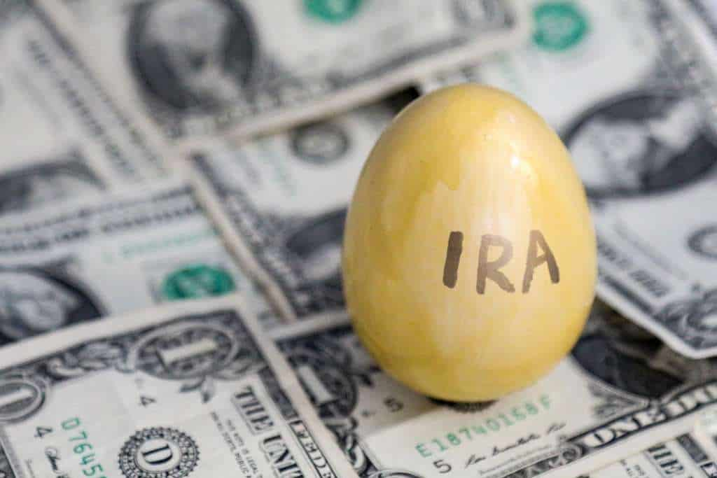 How a Roth IRA withdrawal can impact investors