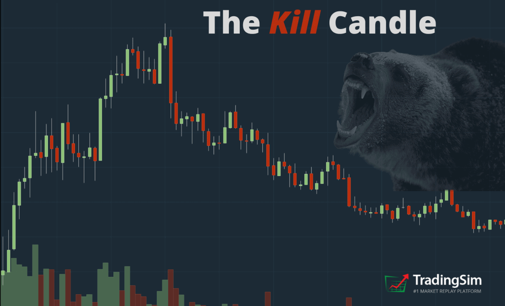 The Kill Candle Shorting Strategy Explained