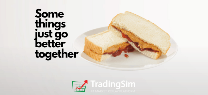 Some things just go better together.