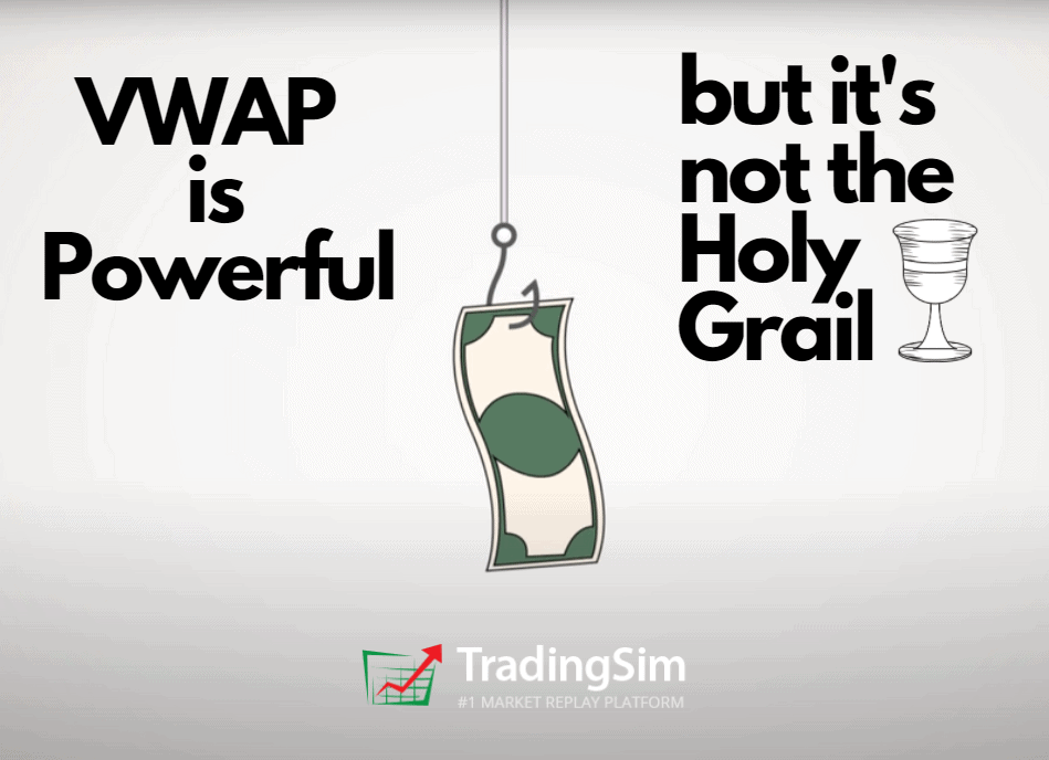 VWAP is powerful, but it's not the holy grail.